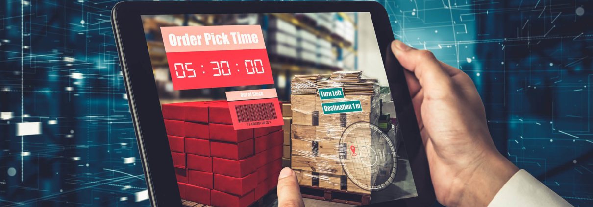 fischer logistics fulfillment e-commerce warehouse